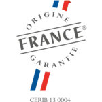 Certificat made in france pour marque robin millie